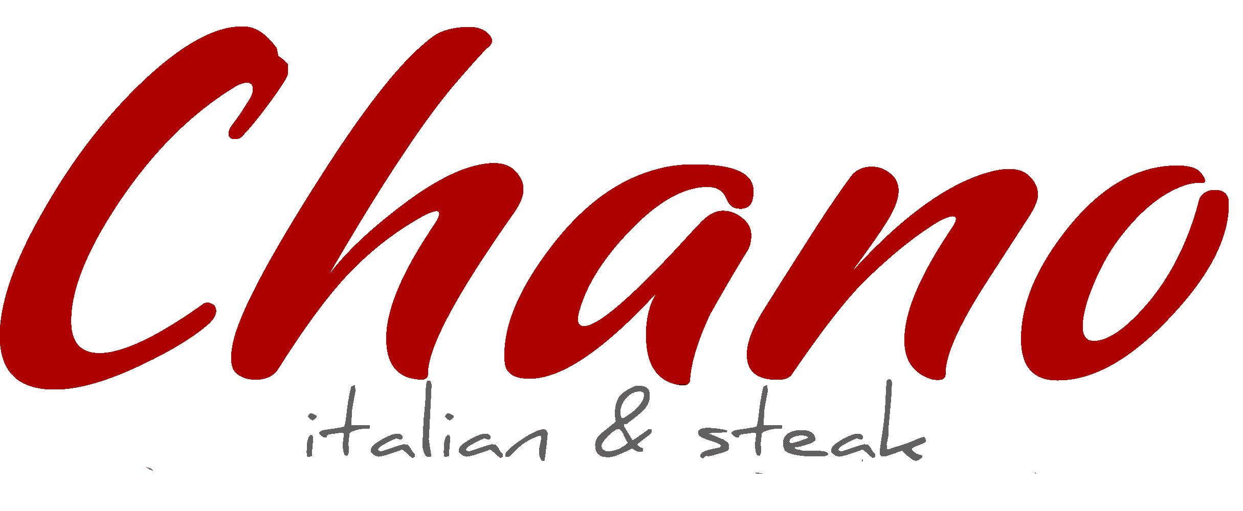 Chano Logo