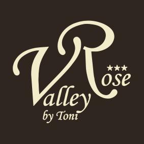 Valley Rose Logo