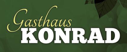 Gasthaus Konrad Logo