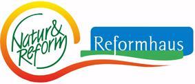 Natur & Reform Logo